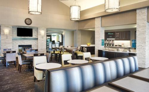 Homewood Suites by Hilton Pittsburgh-Southpointe Photo
