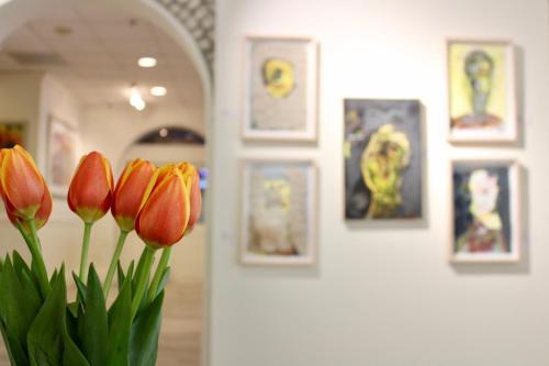 La Galerie Hotel Photo