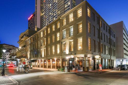 HotelLa Galerie Hotel