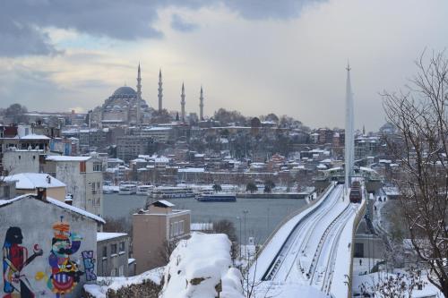 Istanbul Blue Istanbul Hotel Taksim tek gece fiyat
