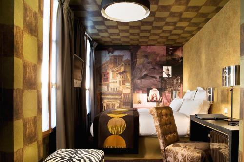 Hôtel Le Bellechasse Saint-Germain photo 3