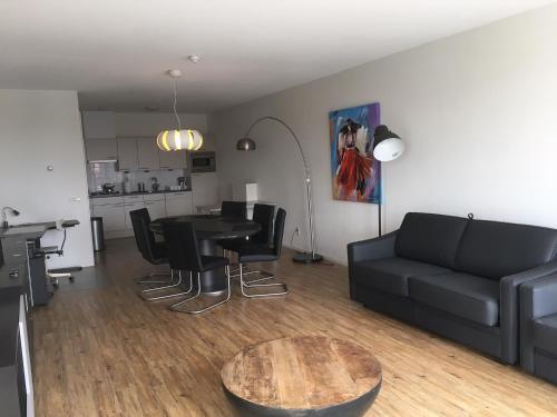 Appartement Hellingweg 80a
