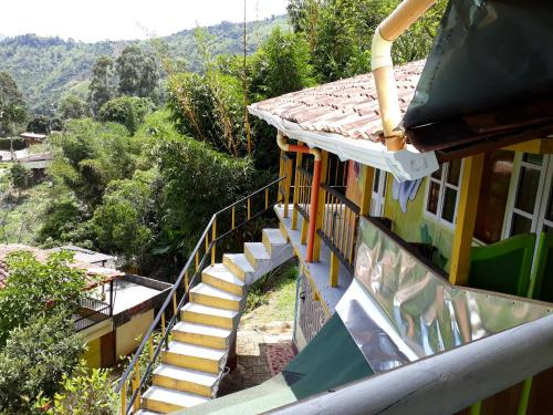 Foto de Rivendell Paradise Hotel & Eco Spa