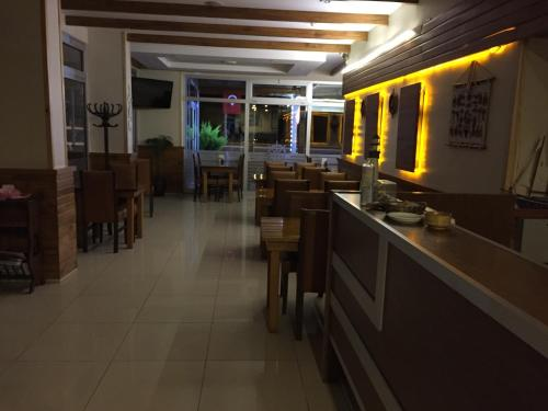 Of Cansizoglu Hotel rezervasyon