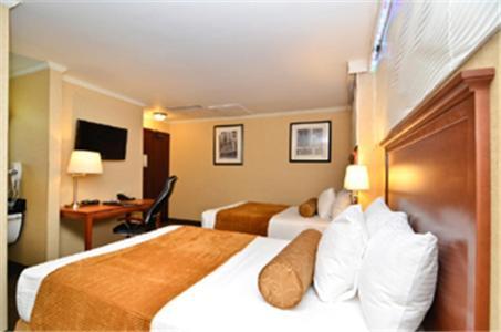 Envy Hotel Baltimore Inner Harbor Photo