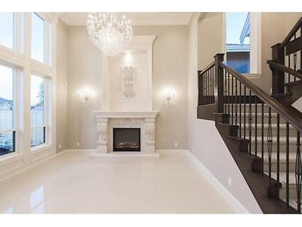 Vancouver/richmond Luxury Home - Richmond, BC V7A 2B4