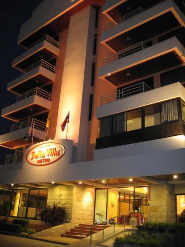 Bella Villa Metro Hotel