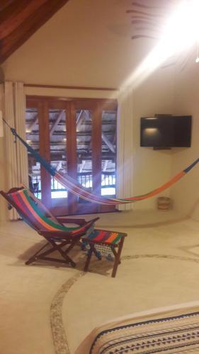 Hotel El Pueblito Photo