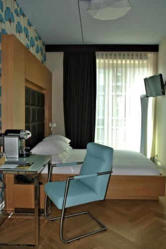 Amadi Park Hotel photo 38