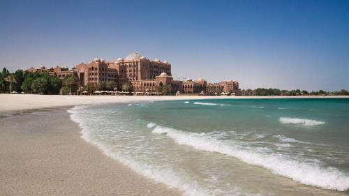 Emirates Palace Hotel photo 28