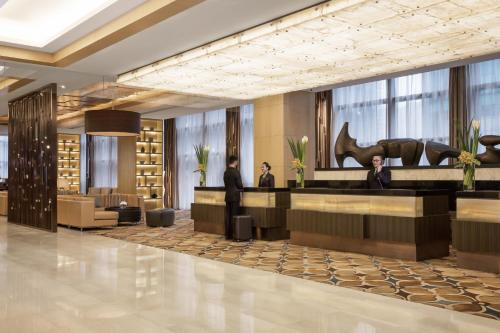 Courtyard by Marriott Suzhou photo 33