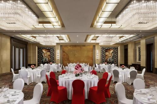 Courtyard by Marriott Suzhou photo 36