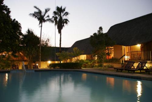 AmaZulu Lodge Photo