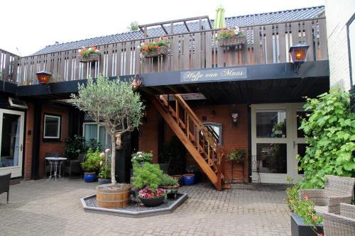 Hofje van Maas Hotel - room photo 4919075