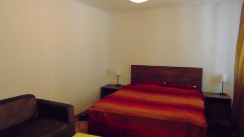 Gergely Apartments Photo