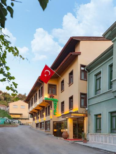 Bursa Boyuguzel Termal Hotel adres