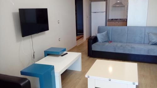 Arsin Arsen Residence Apartmen ulaşım