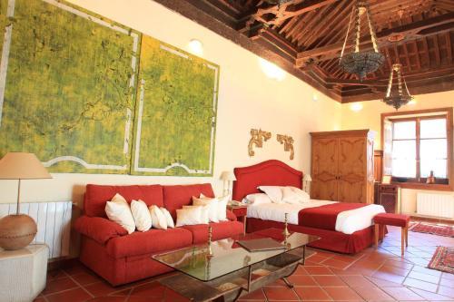Suite Palacio de Santa Inés 11