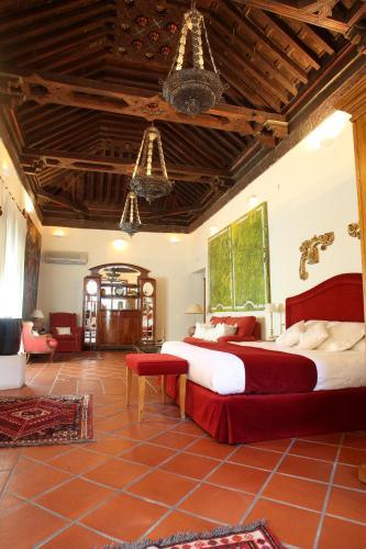 Suite Palacio de Santa Inés 12