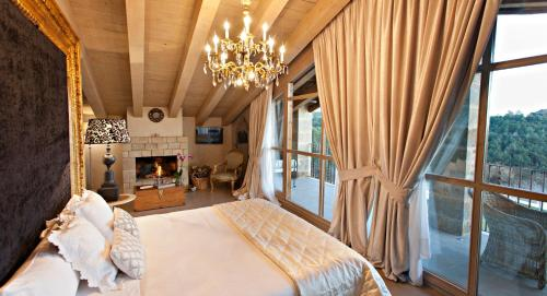 Suite La Vella Farga Hotel 16
