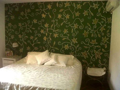 Foto de habitacion con ba�o privado
