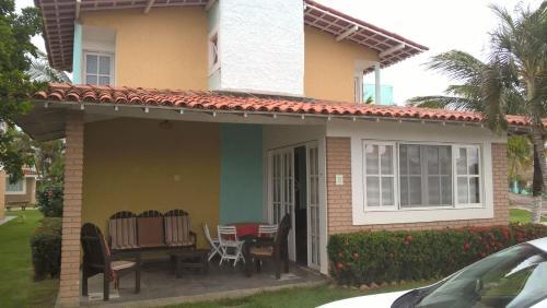 Foto de Casa de Praia