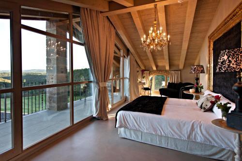 Suite La Vella Farga Hotel 14