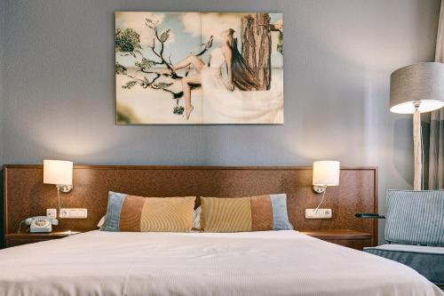 فندق غولدين توليب ألكمار