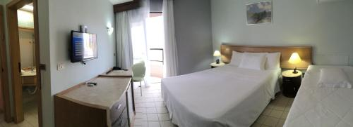 Hotel Parnaso Photo