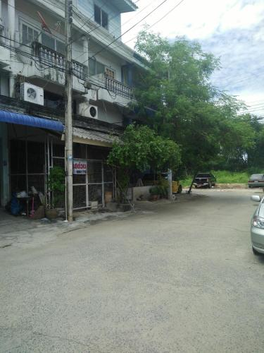 Komsan House impression