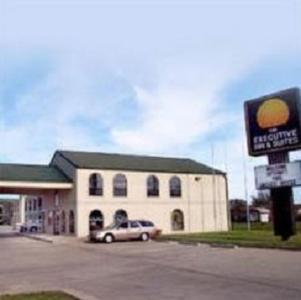 La Grange Executive Inn And Suites Hotel