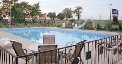 Milan Garden Inn - Niagara Falls, ON L2E 6S4