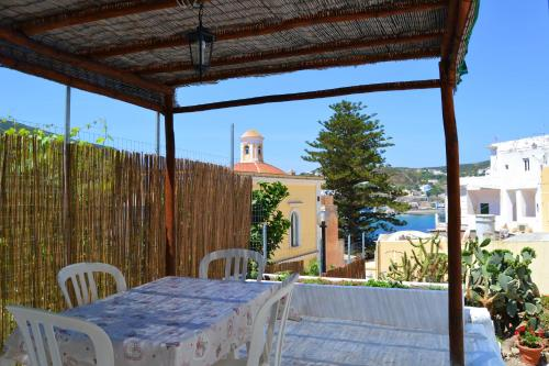 Hotel La Terrazza Sul Porto (Ponza) da 140€ - Volagratis