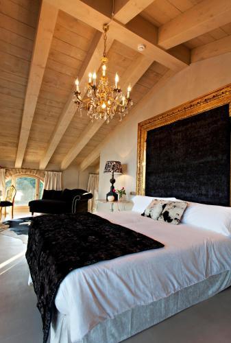 Suite La Vella Farga Hotel 13