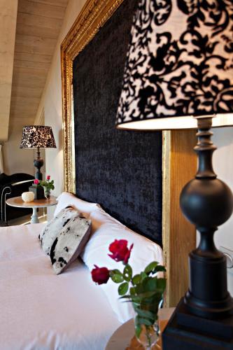 Suite La Vella Farga Hotel 12