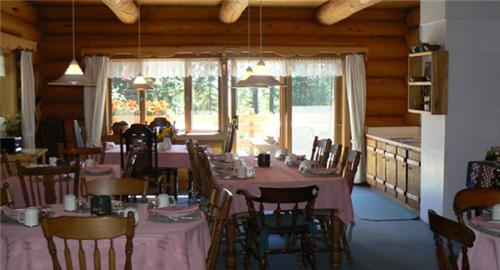 Nakiska Ranch - Clearwater, BC V0E 1N1