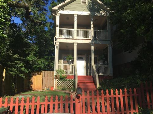 Peaceful 3br House Near Downtown - Atlanta, GA 30315