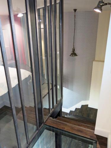 Loft Marais Sébastopol photo 24
