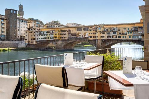 Hotel Lungarno - Lungarno Collection photo 36