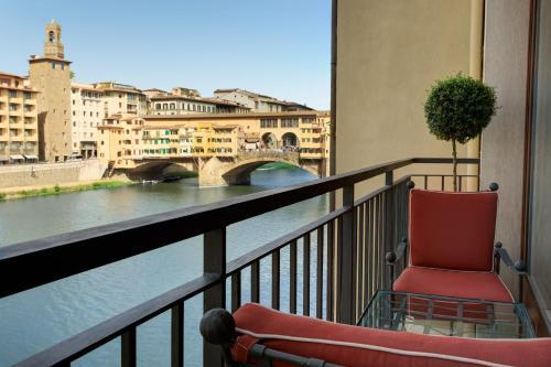 Hotel Lungarno - Lungarno Collection photo 42