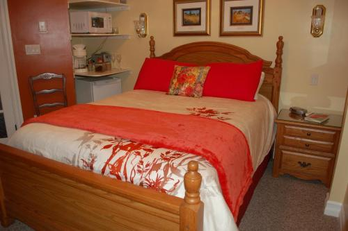 Accommodations Niagara Bed & Breakfast