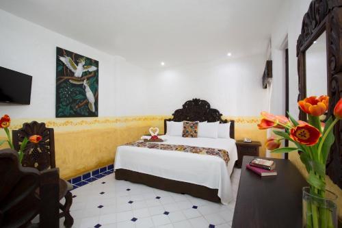 Casa Doña Susana, Puerto Vallarta
