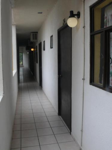 Hotel Moreno Photo