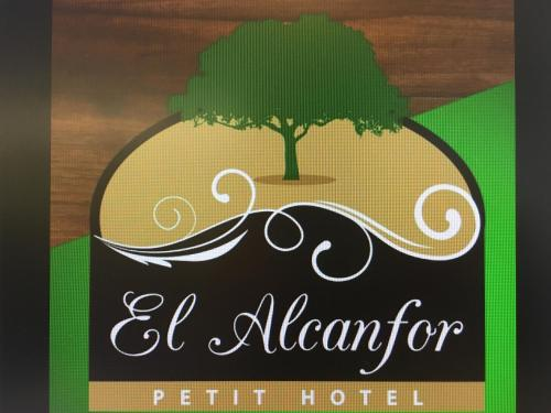 Petit Hotel El Alcanfor