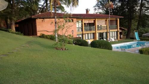 Villa Verdi Pousada Photo