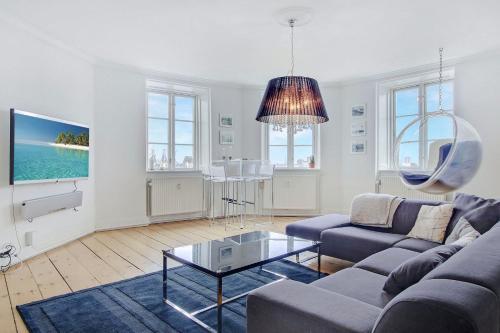 Hotel-overnachting met je hond in Apartment Nørrebrogade - Kopenhagen