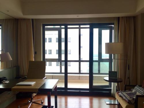 The Sandalwood Beijing Marriott Executive Apartments photo 30