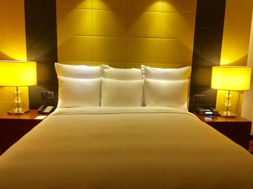 The Sandalwood Beijing Marriott Executive Apartments photo 45