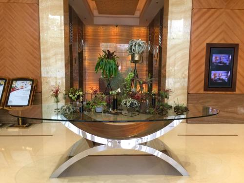 The Sandalwood Beijing Marriott Executive Apartments photo 60