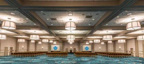 Wyndham Garden Lake Buena Vista Disney Springs® Resort Area photo 45